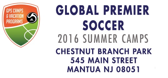 GPS 2016 Summer Camp - Mantua Location